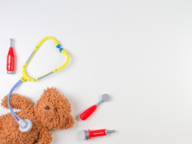 Entspannt zum Kinderarzt 1